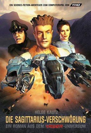 Die Sagittarius-Verschwörung (2004)